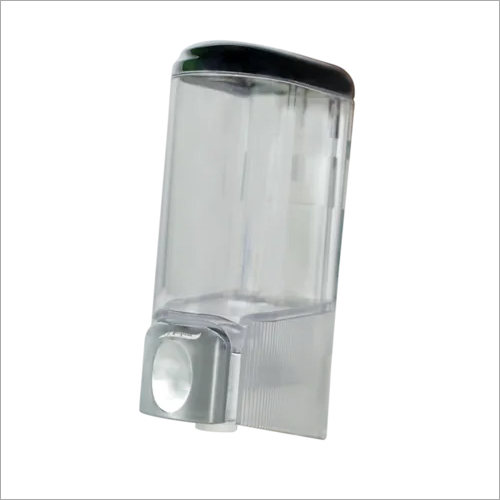 Manual ABS Plastic Soap Dispenser