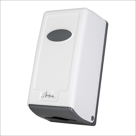 Plastic Tissue Dispensers