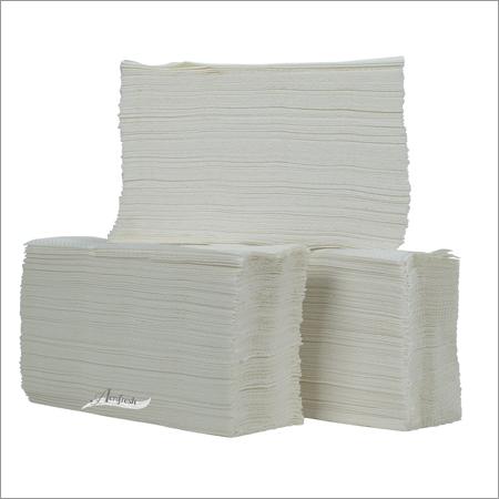 C-Fold Tissue