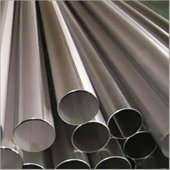SS Inconel Pipe