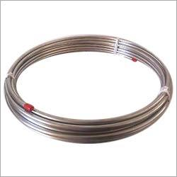 Stainless Steel Capillary Tubing Pipe