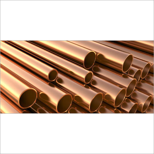Copper Pipe and Tube