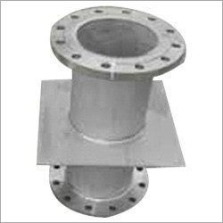 GI Puddle Flanges