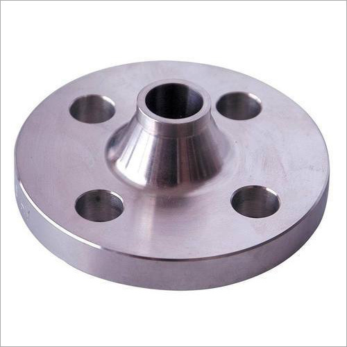 SS Forged Flange