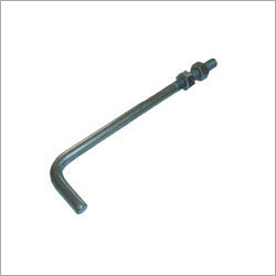 GI Foundation Bolt