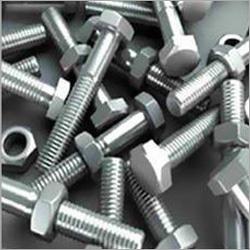 Metal Fasteners