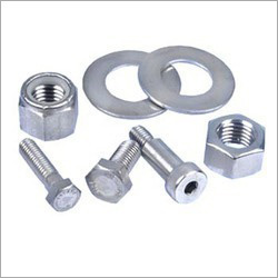 MS Fasteners