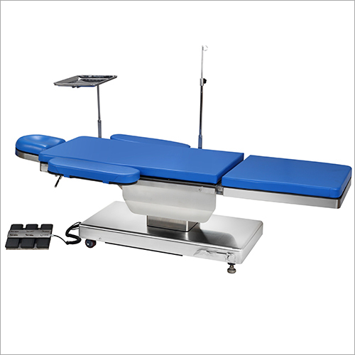 RISIAN Electric Operating Table For Ophthalmology