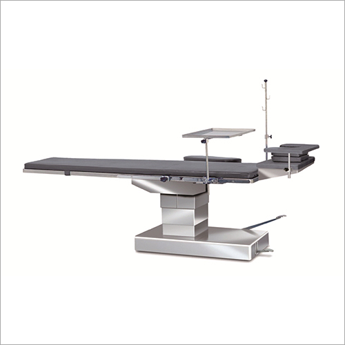 RISIAN Hydraulic Operating Table For Ophthalmology
