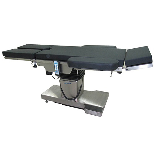 RISIAN Medical Exam Procedure Table