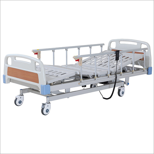 RISIAN Electric Patient Care Bed Three Function
