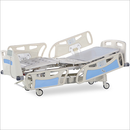 Electric Patient Care Bed Five Function