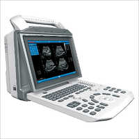 RISIAN Full Digital BW Ultrasound Machine