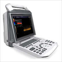 RISIAN Portable Color Doppler Ultrasound System