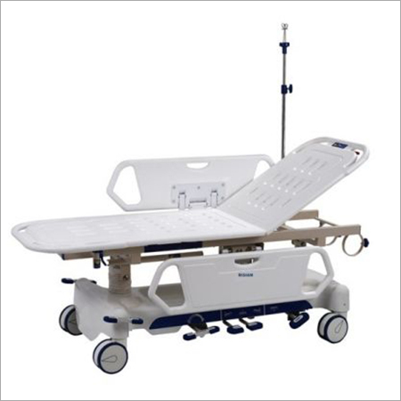 Patient Stretchers