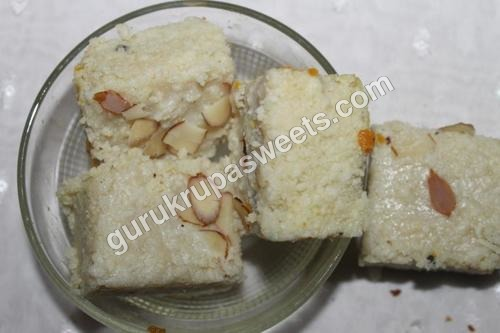 Mawa Cakes