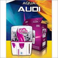 Aqua Audi Domestic Ro