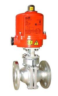 Ball valves Electrical