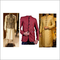 Men's Ethnic Wear