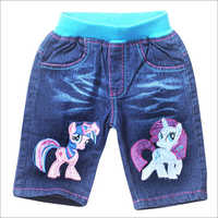 Kids School Uniform Pants