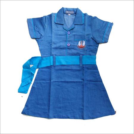 Po School Uniform