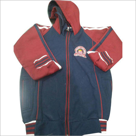 Kids Cotton Tracksuit