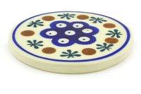 Stoneware Coaster