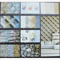 Vinyl Decorative Wallpapers