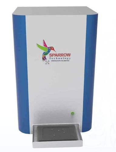 Sparrow CVD Diamond Testing Machine