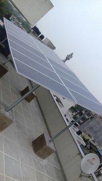 Solar Rooftop System Installation