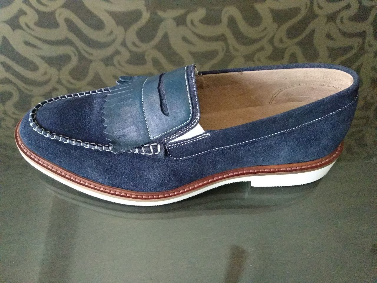 CASUAL STYLISH LOAFER SHOES
