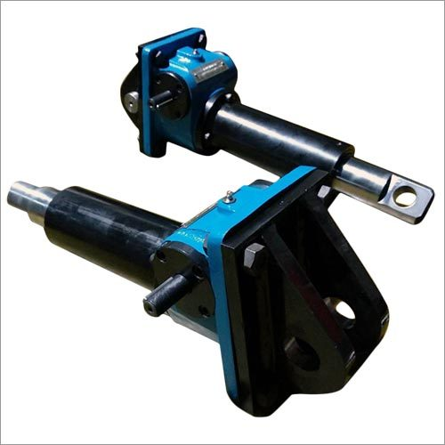 Electric Cylinders or Linear Actuators
