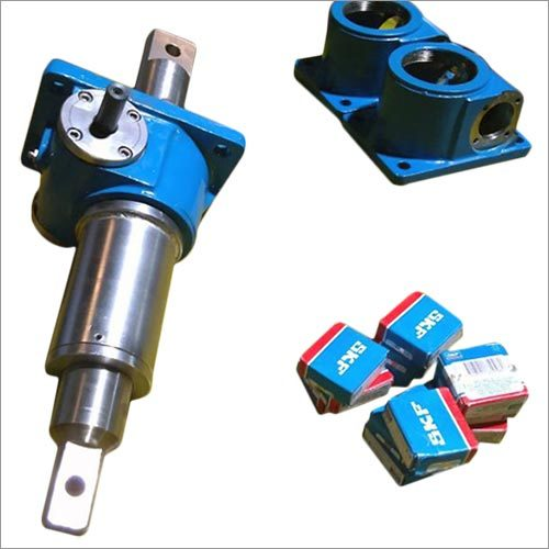Stainless Steel Linear Actuators - Stainless Steel Linear