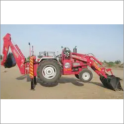 tractor mounted fork lift