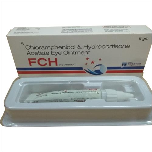FCH Eye Ointment