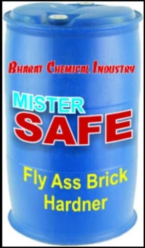 Fly Ash Bricks Hardener