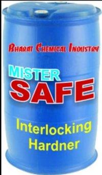 Inter Locking Paver Tile Hardener