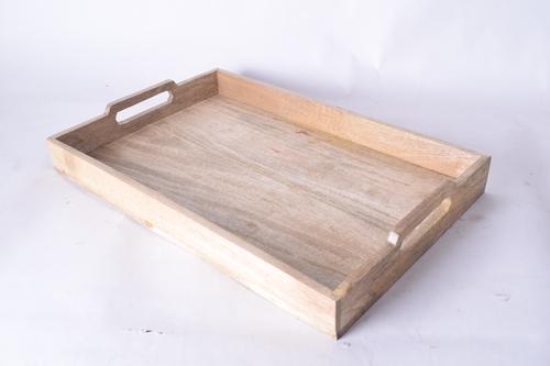 Pine Wood Tray