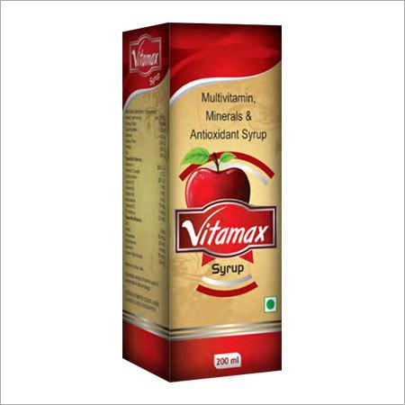 Essential Vitamins & Mineral Tonic