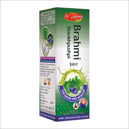 Brahmi Shankhpushpi Juice