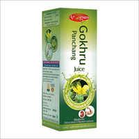 Gokhru Panchange Juice