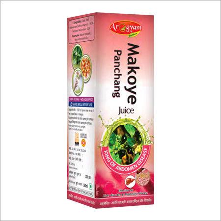 Makoye Panchang Juice