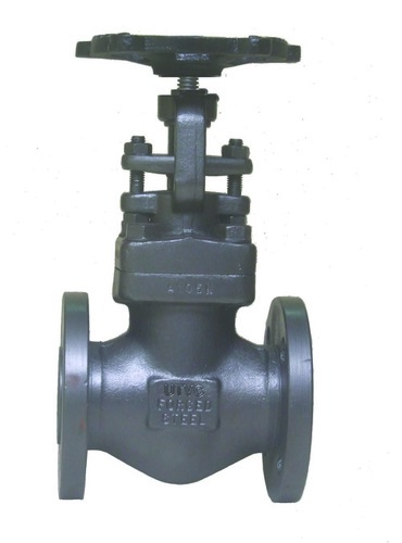 Globe Valve Forged Steel 150#