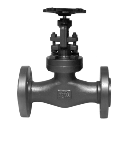 Globe Valve Forged Steel 300