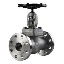 Globe Valves Forged Steel 600