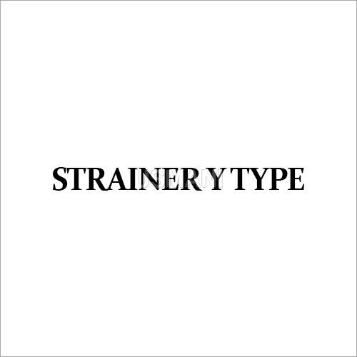 Y type Strainer