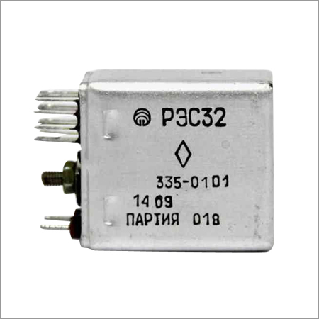 Industrial Automation Relay