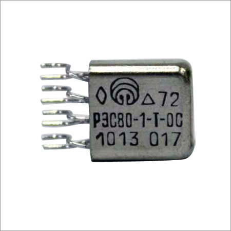 Electrical Neutral Electromagnetic Relay
