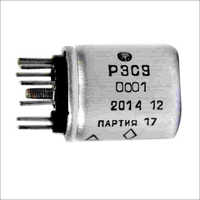 Non-Polarized Weak-Current Electromagnetic Direct Current Relay