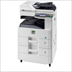 Kyocera A4 Paper Laser Multifunction Printer